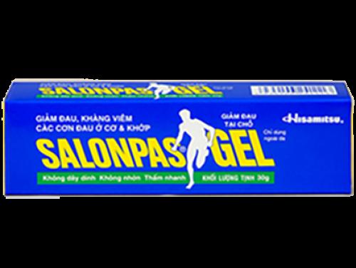 Salonpas® Gel