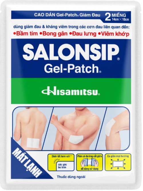 Salonsip® Gel-Patch®